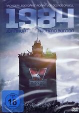 DVD NEU/OVP - 1984 - John Hurt & Richard Burton