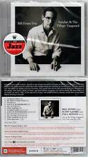 "BILL EVANS TRIO ""Sunday At The Village Vanguard"" (CD) 2012 NEUF"