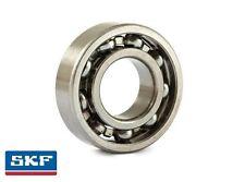 6203 17x40x12mm C3 Open Unshielded SKF Radial Deep Groove Ball Bearing
