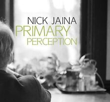 Nick Jaina - Primary Perception [New Vinyl]