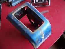 1968 mercury cougar center grille,xr7,68,1967,67,gte,grill