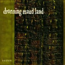 DRONNING MAUD LAND Bedlam - CD