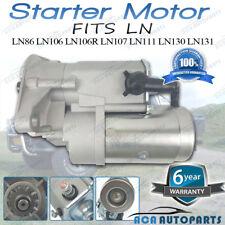 For TOYOTA Hilux Starter Motor LN86 LN106 LN106R LN107 LN111 L 2L 3L 5L Diesel