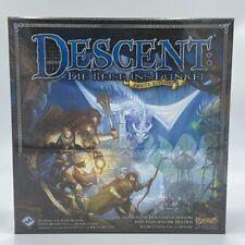 Descent: Die Reise ins Dunkel, 2. Edition
