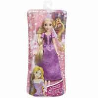 Hasbro Disney Children's Rapunzel Shimmer Royal Princess with Tiara & Shoes - 3+