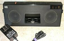 ALTEC LANSING Classic iMT520 iPhone iPod Speaker Dock w/ AUX Port MSRP $159