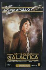 "Battlestar Galactica Apollo 1:6 scale 12"" Action Figure Majestic Studios"