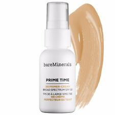 "bareMinerals Prime Time BB Primer-Cream SPF 30 ""30ml / 1 oz"" - FAIR"