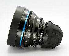 Customized PL Mount Cine lens Tokina 11-16mm T3.0 for Sony FS7 F5 RED EPIC BMCC