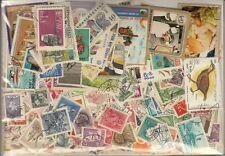 500 verschiedene Briefmarken aus aller Welt , alle Welt