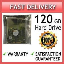 120GB LAPTOP HARD DRIVE HDD DISK FOR TOSHIBA SATELLITE C660-1J0 1J1 1J2 1J6 27C