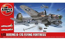 BOEING B-17G FLYING FORTRESS - AIRFIX 1/72
