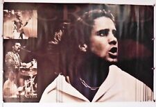 "Creed Montage music poster 1999 22.25"" X 34.50"" vintage (b81)"