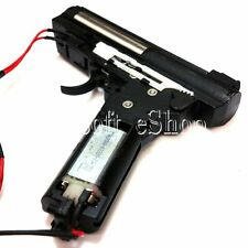 Airsoft CYMA High Torque AK-Series AEG Complete Gearbox Front Line
