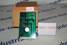 Netzkarte SHV3 E100513 B 206