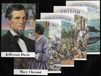 US Scott #UX200-19, First Day Mint Cards 6/29/95 Gettysburg Single Civil War