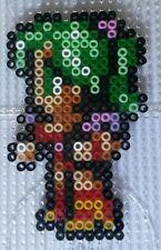 Terra (Final Fantasy 6) - Bead sprite perler pixel art - Perles à repasser
