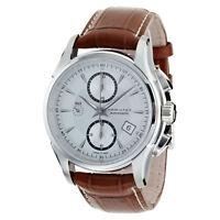 Hamilton Jazzmaster Auto Chrono H32616553 Watch