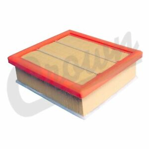 Air Filter Fits Jeep 2017 To 2018 Compass 2015 To 2018 Renegade Crn-68247339AA