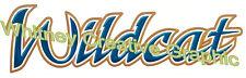 """Wildcat 57.5"""" X 15"""" RV Trailer  Graphic Decal Camper  Vinyl MADE FRESH!"""