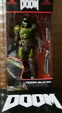 "Doom Slayer McFarlane Toys 7"" NEW UNOPENED. Never exposed."