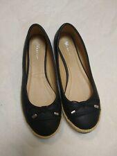 Wanted Riello  Espadrille Ballet Flats Shoes Size 7