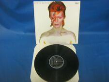 RECORD ALBUM DAVID BOWIE ALADDIN SANE 5854