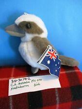 C. A. Australia PTY Ltd. Kookaburra plush(310-3079-2)