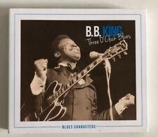 B.B. King Three O'Clock Blues
