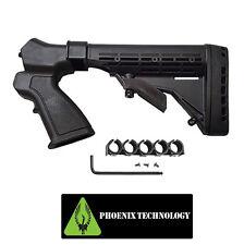 Phoenix 6-Pos Tactical Shotgun Stock WTS750 for WINCHESTER 1200 1300 12GA 20GA