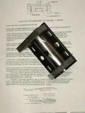Model T Ford mainbearing mold,Babbitt bearings