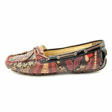 Women's Animal Print Loafers and Moccasins Flats