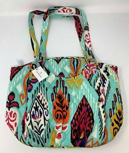 Vera Bradley Glenna Pueblo Southwestern Print Hand Bag Purse NEW W/ Tags