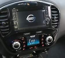 AUTORADIO Erisin ES3836U GPS Android 8.1 Wi-Fi 4G 2GB Ram Nissan Qashqai Juke