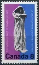 Canada 1975 SG#817 Supreme Court MNH #E10112