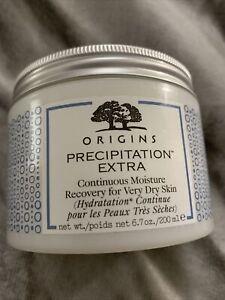 Origins Precipitation Extra Moisture Recovery For Very Dry Skin 200ml/6.7oz