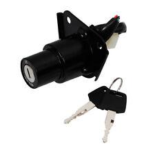 Motor Ignition Switch Lock Key For Yamaha XV750 VIRAGO 1982-1996 SR125 1981-1992