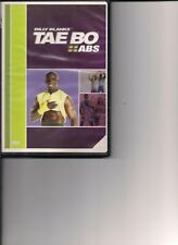 Billy Blanks Tae Bo Abs - Disc Only