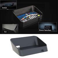 """5.5"""" Car HUD Holder Bracket OBDII Head Up Display Brackets For ActiSafety"""