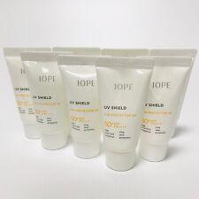 AmorePacific IOPE UV Shield Sun Protector XP SPF50+/PA++++ 120ml (15ml x 8ea)
