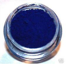 Eye Shadow Deep Blue Sea Makeup Pure Minerals Pigment 10 Grams