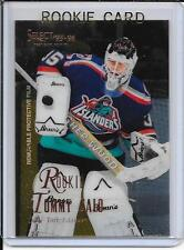 95-96 Select Certified Tommy Salo Rookie # 112