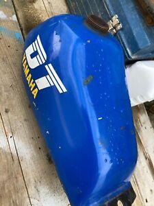 Yamaha DT50MX Petrol Fuel Tank. DT80MX