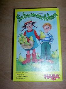 Haba Nr. 4400 - Schummelchen