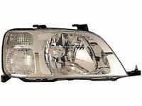 For 1997-2001 Honda CRV Headlight Assembly Right Dorman 33457KH 2000 1999 1998