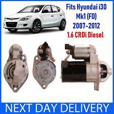 FITS HYUNDAI i30 Mk1 FD 2007-2012 1.6 CRDi TD DIESEL BRAND NEW STARTER MOTOR