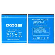 Bateria reemplazo 2400 mah para doogee x5, doogee x5 pro