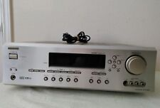 ONKYO TX-SR502 AV 6.1CH 390 W Amplifier Receiver Tuner Home Theater Surround