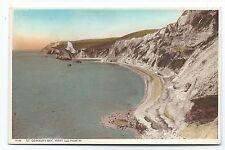 Barton, Harvey & Son Printed Collectable Dorset Postcards