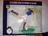 Holly and Benji Exclusive C Captain Tsubasa- Slider Shot of Pierre le Blanc -